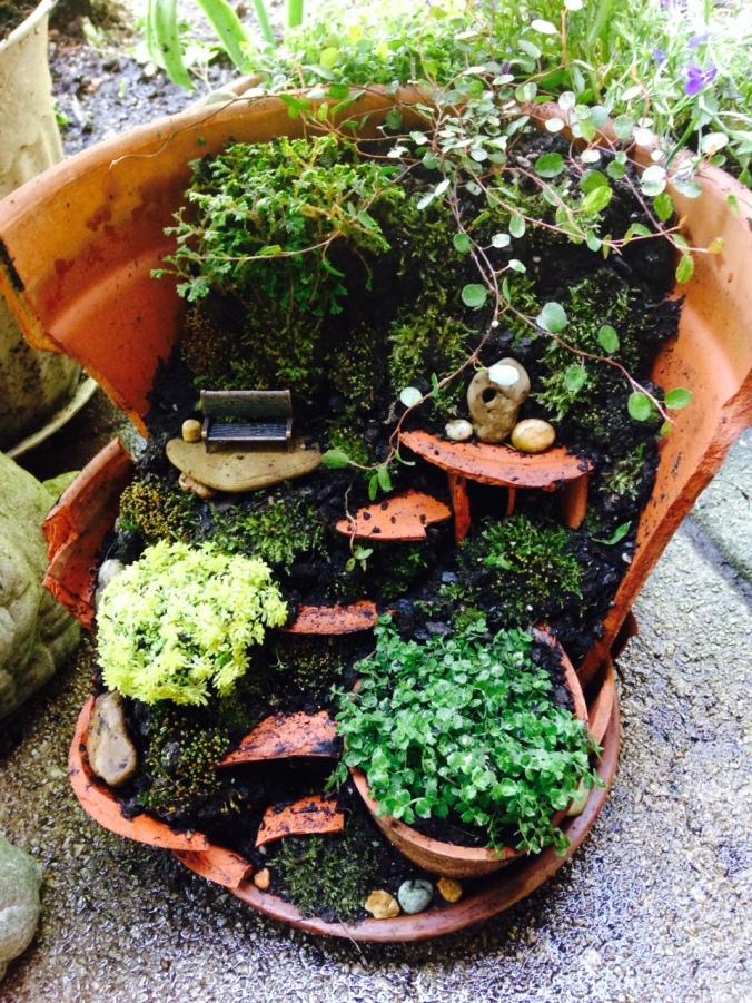 Container Gardening Living Between The Lines