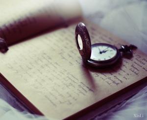 book watch