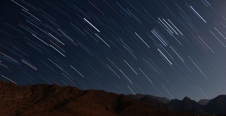 stars-rotation
