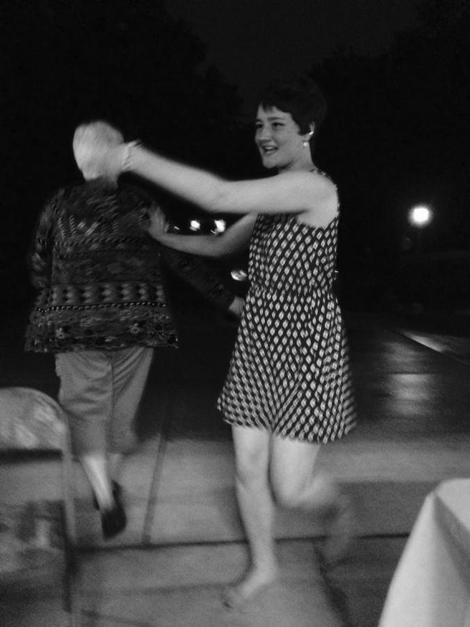 Meg dance