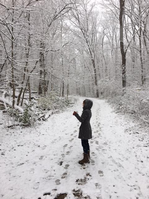 Mac-snow