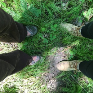 hiking-feet